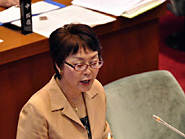 県議会9月議会開会