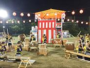 芦原夏祭り