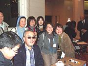 「パッチギ」試写と井筒監督の講演会